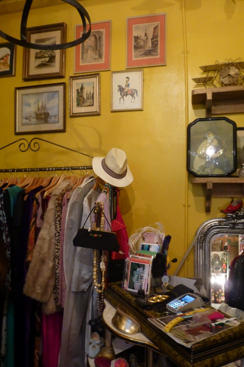 Brixton & cabbages & frocks 004