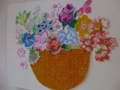 bowl of flowers 032