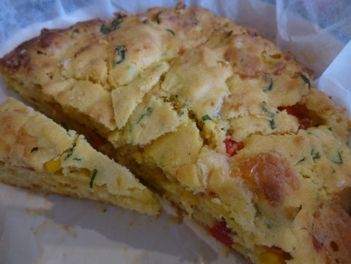 corn bread etc 004