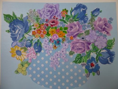 pink & blue flower bowls 005