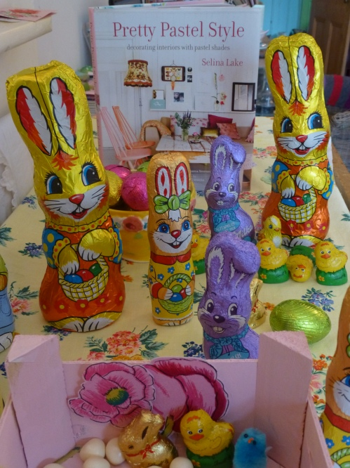 Easter rabbits 003