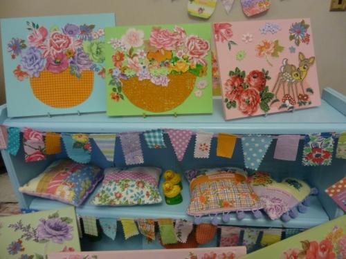 Pretty pastel style fair 030